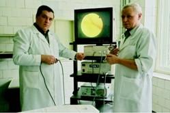 Заболевания почек и мочевыводящих путей